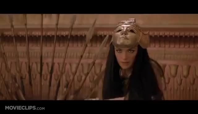 Watch this trending GIF on Gfycat. Discover more Anck Su Namun, Nefertiri, The Mummy Returns GIFs on Gfycat
