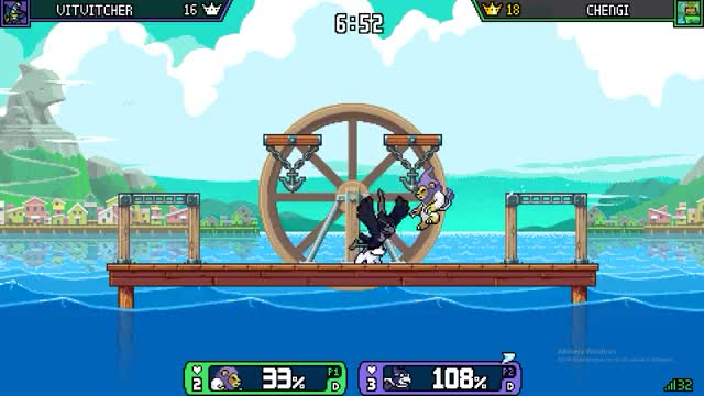 Watch and share Rivalsofaether.exe 2019.09.07 - 13.21.28.08.DVR GIFs by chengeloonie on Gfycat