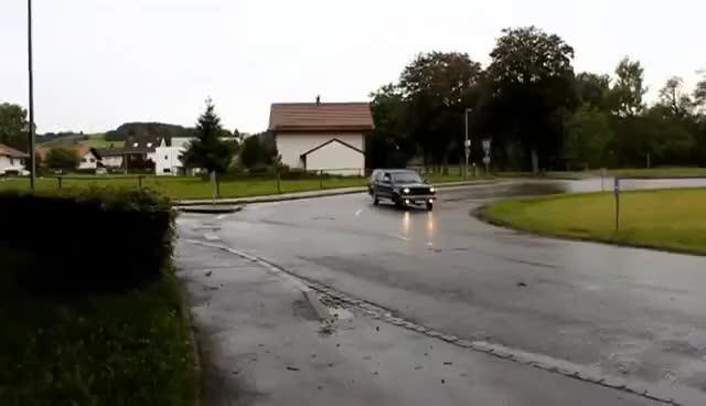 Watch and share Truck Street Drifting GIFs on Gfycat