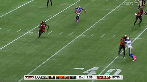 Watch and share Bc Place Stadium GIFs and Taylor Loffler GIFs by Archley on Gfycat