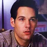 Watch and share Paul Rudd Gifs GIFs and Clueless 1995 GIFs on Gfycat