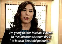 Watch and share Angela Montenegro GIFs and Michaela Conlin GIFs on Gfycat