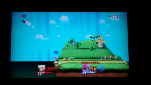 Watch TIL that you cannot counter Mac's KO punch (reddit) GIF on Gfycat. Discover more smashbros GIFs on Gfycat