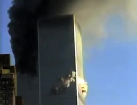 Watch and share Wtc 911 GIFs on Gfycat