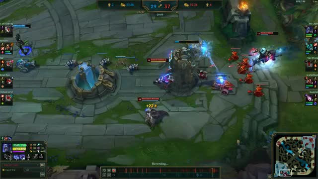 Watch welll holy... GIF by @mrcheffyaaa on Gfycat. Discover more leagueoflegends GIFs on Gfycat