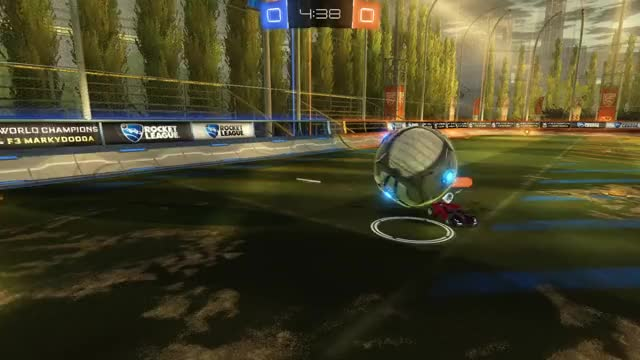 Watch and share Rocket League GIFs and Backboard GIFs by endersmens on Gfycat