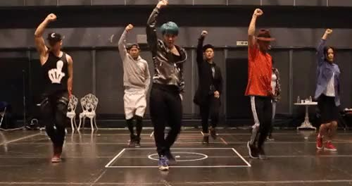 Watch and share 3rd Solo Album GIFs and Dance Practice GIFs on Gfycat