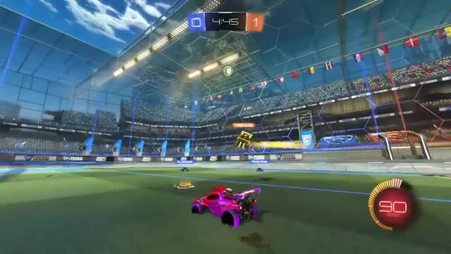 Watch Am I good yet? GIF by @ruarilates_ on Gfycat. Discover more PS4share, Gaming, PlayStation 4, RocketLeague, RuariLates, SHAREfactory™, Sony Interactive Entertainment, ii_latezz, {5859dfec-026f-46ba-bea0-02bf43aa1a6f} GIFs on Gfycat