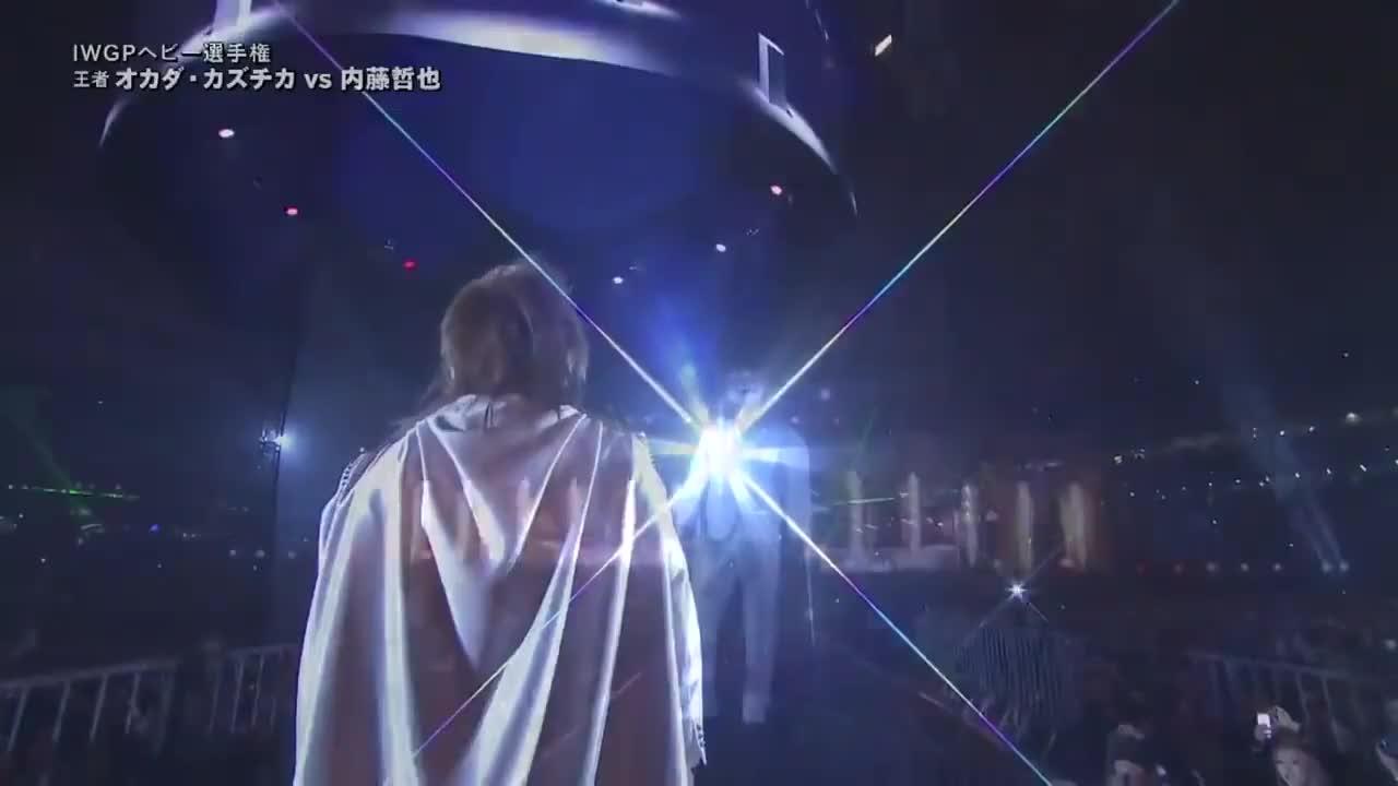 12, 2018, 720, 720p, Entrance, Intro, NJPW, PPV, Theme, english, hd, kingdom, naito, tetsuya, wk12, wrestle, wrestlekingdom, wrestling, NJPW Wrestle Kingdom 2018 TETSUYA NAITO Entrance GIFs