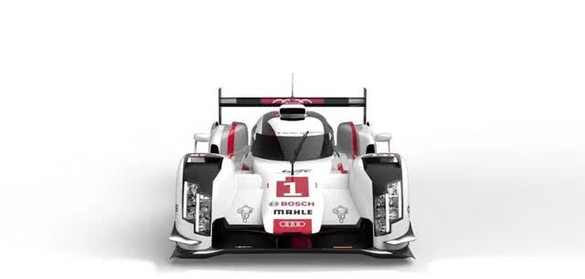 Watch and share 2014 Audi R18 E-tron Quattro 180 Spin | GIF GIFs on Gfycat