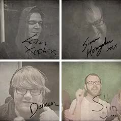Yogscast signatures