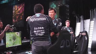 Watch and share Lolesports GIFs on Gfycat