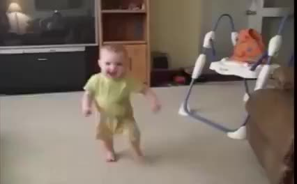 animalsbeingjerks, Cats tackling toddlers GIFs