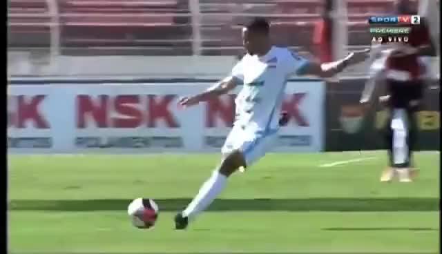 Watch and share Gol Contra Do Meio Campo De João Paulo Do São Bento GIFs on Gfycat