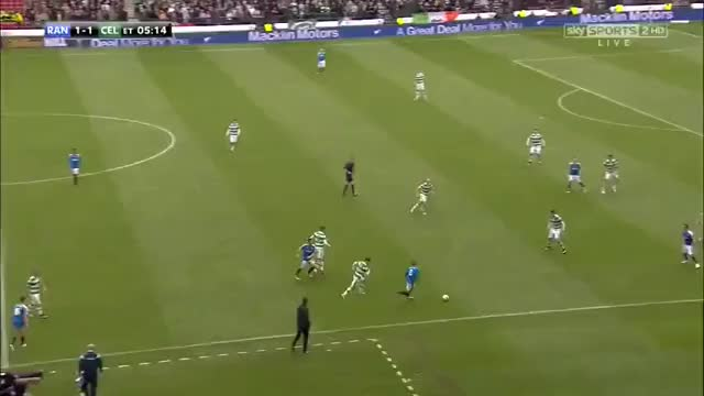 Watch and share Rangers Goal Vs. Celtic GIFs by Телевизор 3.0 on Gfycat