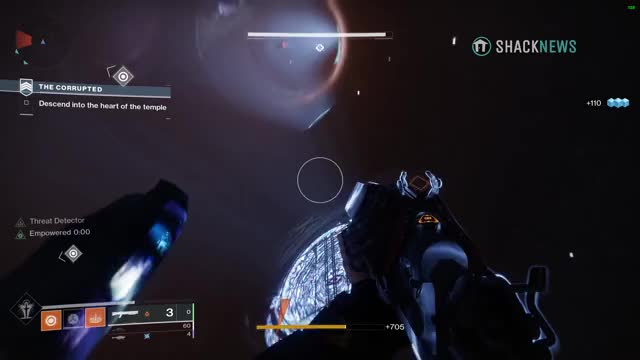 Watch and share Destiny-2-Corrupted-Eggs-The-Corrupted-1 GIFs by Sam Chandler on Gfycat