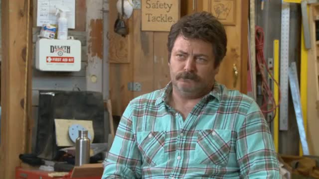 Watch this ok GIF by GIF Master Blaster (@xitenik) on Gfycat. Discover more Nick Offerman, nod, ok GIFs on Gfycat