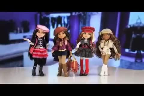Watch bratz GIF on Gfycat. Discover more dolls GIFs on Gfycat
