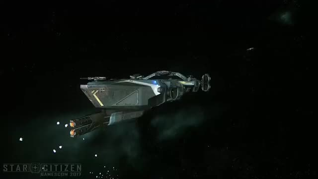 Watch and share Star Citizen GIFs by odeezee on Gfycat