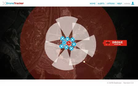 Watch drone detect GIF by Popular Science (@popsci) on Gfycat. Discover more related GIFs on Gfycat