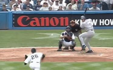 baseball, home run, sports, Sports GIFs