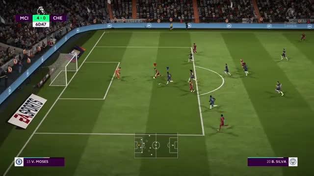 Watch Pega o pai GIF by Xbox DVR (@xboxdvr) on Gfycat. Discover more FIFA18Demo, Gnerwa1089, xbox, xbox dvr, xbox one GIFs on Gfycat