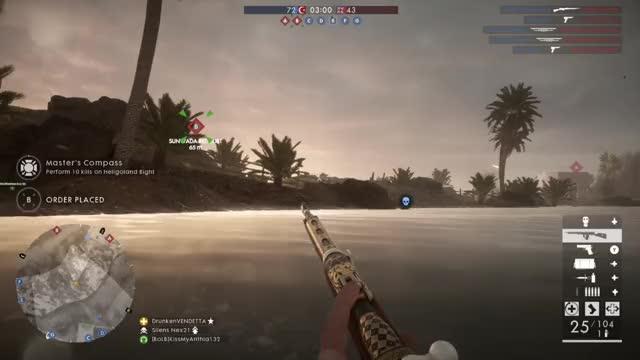 Watch Work  GIF by Gamer DVR (@xboxdvr) on Gfycat. Discover more Battlefield1, DrunkenVENDETTA, xbox, xbox dvr, xbox one GIFs on Gfycat