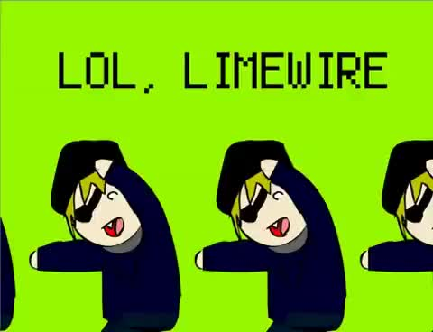 Watch and share Lol Limewire GIFs and Pirates GIFs on Gfycat