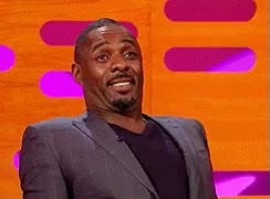 Watch my gifs graham norton 10k the graham norton show Idris Elba i don GIF on Gfycat. Discover more idris elba GIFs on Gfycat