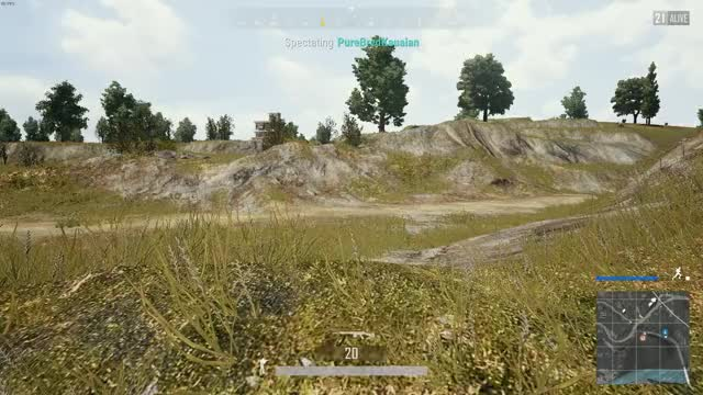 Watch PLAYERUNKNOWN'S BATTLEGROUNDS 2018.06.06 - 10.45.41.02 GIF on Gfycat. Discover more PUBATTLEGROUNDS, pubg GIFs on Gfycat