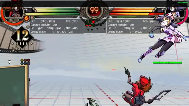 Watch Skullgirls 2018.07.05 - 08.47.52.04 GIF on Gfycat. Discover more skullgirls GIFs on Gfycat