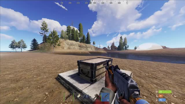 Watch rust-loot GIF on Gfycat. Discover more PUBATTLEGROUNDS, pubg GIFs on Gfycat
