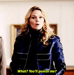 Watch and share Dear God You Two GIFs and Regina Mills GIFs on Gfycat
