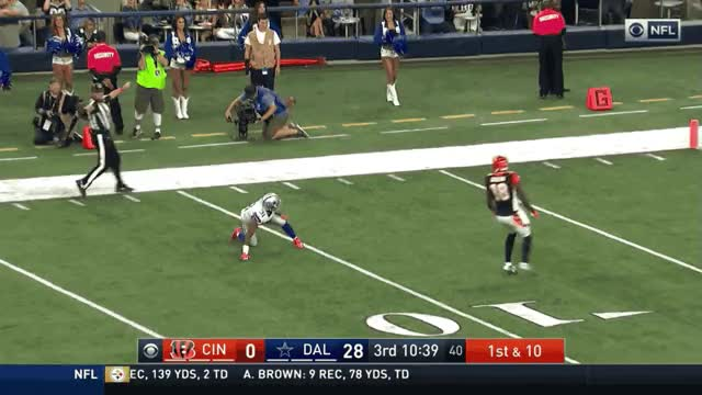 Watch and share Cowboys GIFs by brajohns on Gfycat