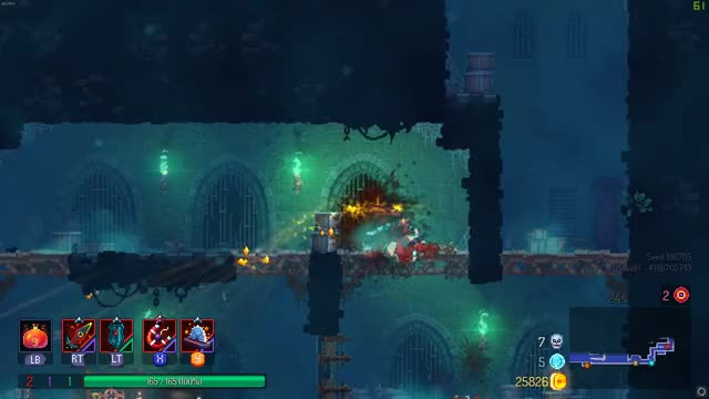 Watch and share Deadcells GIFs by badjuju2stronk on Gfycat