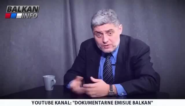 Watch and share BALKAN INFO: Miroljub Petrović - Na Dorćolu Za Dilere Droge I Za Sataniste Sledi Smrtna Kazna! GIFs on Gfycat