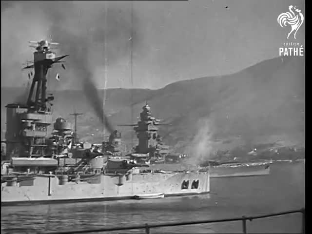 Watch and share Naval Battle GIFs and French Navy GIFs by SLR107FR31 on Gfycat