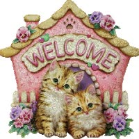 Watch and share Welcome Photo: Welcome 1685359uop2x4pcri.gif animated stickers on Gfycat