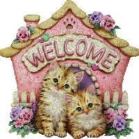 welcome photo: welcome 1685359uop2x4pcri.gif GIFs