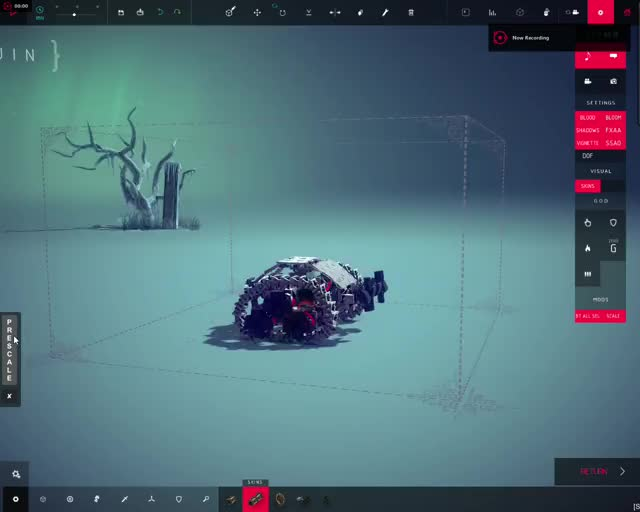 Watch and share Besiege GIFs by ZachThan on Gfycat