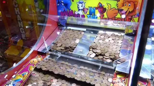 Watch and share Amusements GIFs and Jackpot GIFs on Gfycat