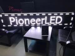 Watch and share Led Outdoor Screen GIFs by pioneerled on Gfycat
