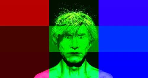 Watch and share Warhol-RGB-Grid-GIF GIFs on Gfycat