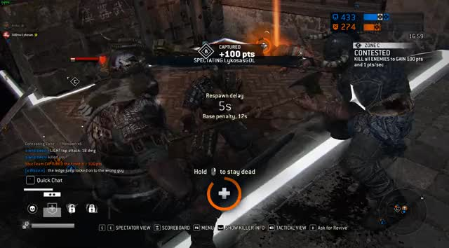 Watch For Honor 2019.03.04 - 19.45.06.03.DVR GIF by @fenrirgdl on Gfycat. Discover more forhonor GIFs on Gfycat