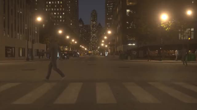 Watch and share Night Crossing (2) GIFs on Gfycat