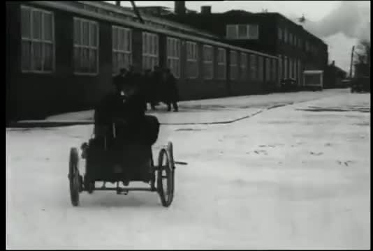 Watch and share Henry Ford Quadricycle GIFs on Gfycat