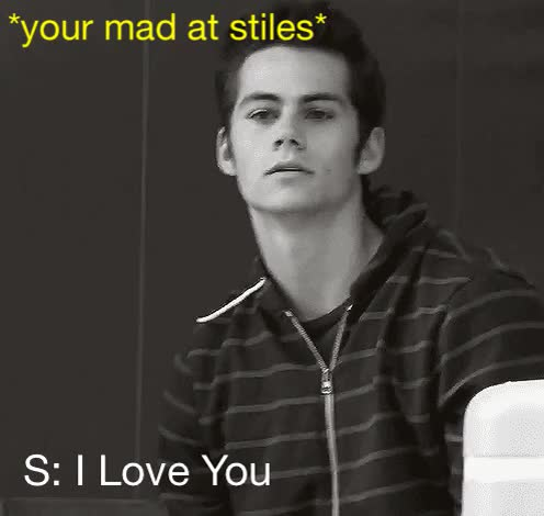 Watch and share Teen Wolf Imagines GIFs and Stiles Stilinski GIFs on Gfycat