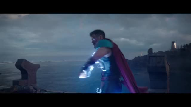 Watch and share Chris Hemsworth GIFs and Cate Blanchett GIFs on Gfycat