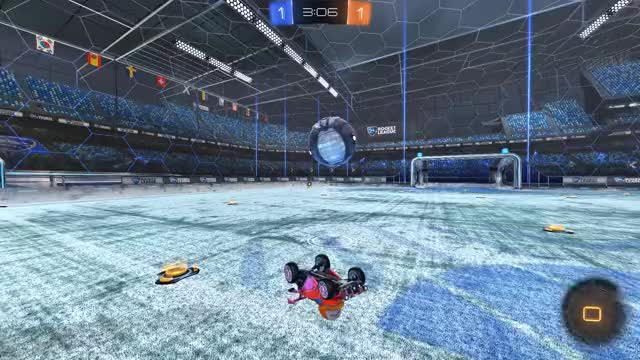 Watch and share No Boost Upside Down Wizard Flick GIFs by mithrandirrl on Gfycat
