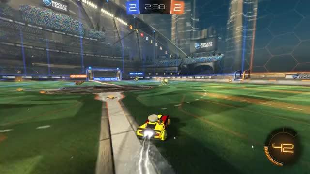Goal 5: Primal | arco